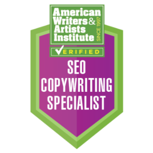Image of The SEO Badge